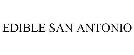 EDIBLE SAN ANTONIO