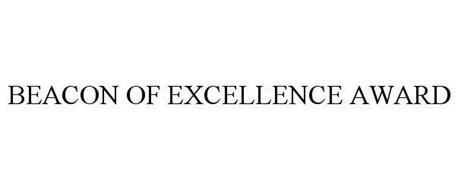 BEACON OF EXCELLENCE AWARD