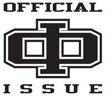 OFFICIAL ISSUE OI