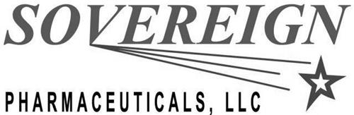 SOVEREIGN PHARMACEUTICALS, LLC