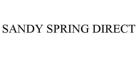 SANDY SPRING DIRECT