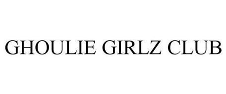 GHOULIE GIRLZ CLUB