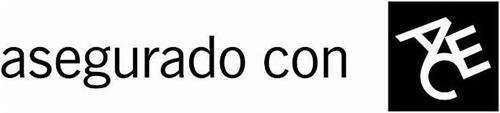 ASEGURADO CON ACE