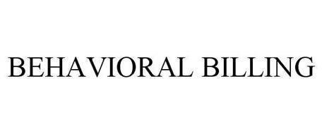 BEHAVIORAL BILLING