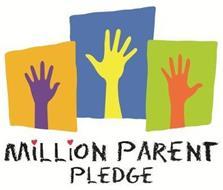 MILLION PARENT PLEDGE