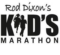 ROD DIXON'S KID'S MARATHON
