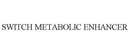 SWITCH METABOLIC ENHANCER