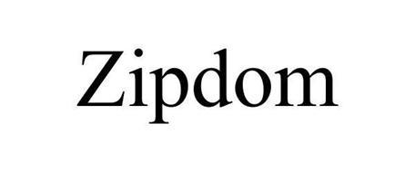 ZIPDOM