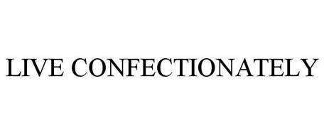 LIVE CONFECTIONATELY