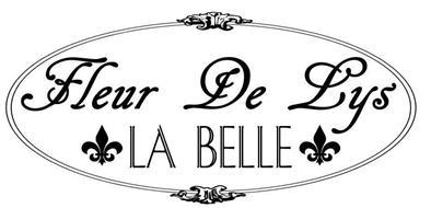 FLEUR DE LYS LA BELLE