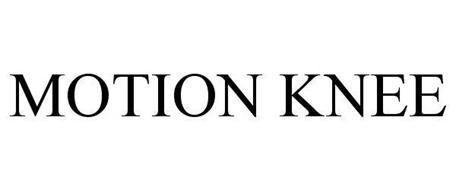 MOTION KNEE