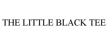 THE LITTLE BLACK TEE