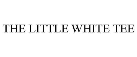 THE LITTLE WHITE TEE