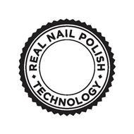 REAL NAIL POLISH TECHNOLOGY