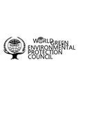 WGEPC WORLD GREEN ENVIRONMENTAL PROTECTION COUNCIL