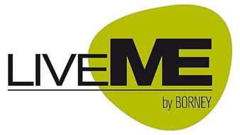 LIVE ME BY BORNEY