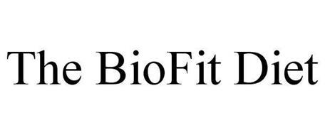 THE BIOFIT DIET