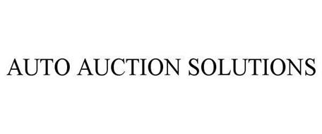 AUTO AUCTION SOLUTIONS