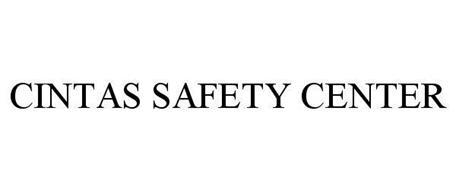 CINTAS SAFETY CENTER