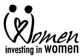 WOMEN INVESTING IN WOMEN