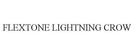 FLEXTONE LIGHTNING CROW