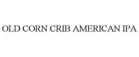 OLD CORN CRIB AMERICAN IPA