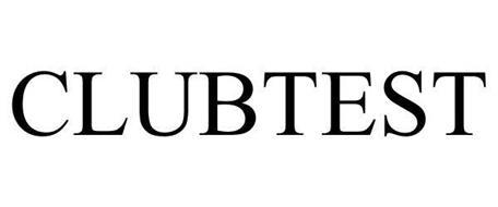 CLUBTEST