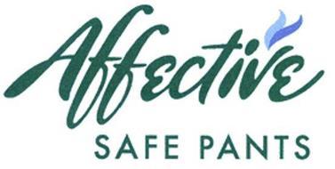 AFFECTIVE SAFE PANTS