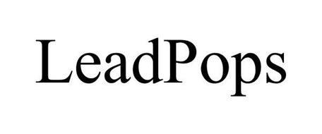 LEADPOPS