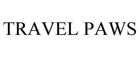 TRAVEL PAWS