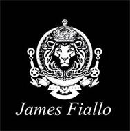 JAMES FIALLO