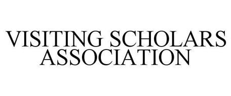 VISITING SCHOLARS ASSOCIATION