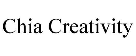 CHIA CREATIVITY