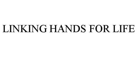 LINKING HANDS FOR LIFE