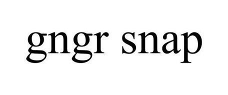 GNGR SNAP