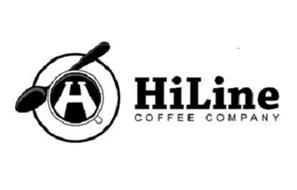 H HILINE COFFEE COMPANY