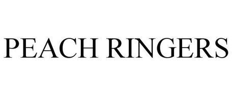 PEACH RINGERS