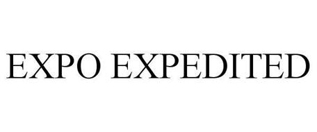 EXPO EXPEDITED
