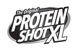 THE ORIGINAL PROTEIN SHOT XL