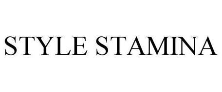 STYLE STAMINA