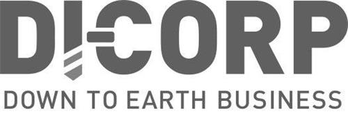 DI-CORP DOWN TO EARTH BUSINESS