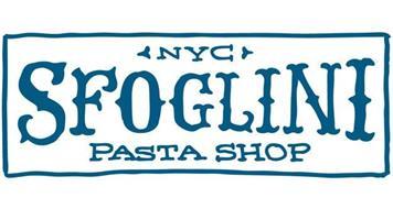 SFOGLINI NYC PASTA SHOP
