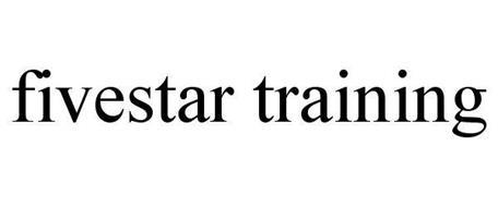 FIVESTAR TRAINING