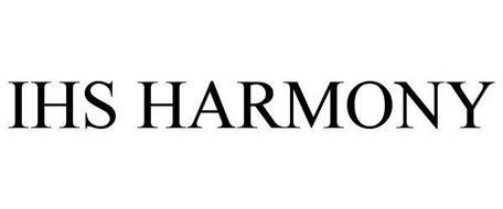 IHS HARMONY