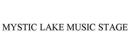 MYSTIC LAKE MUSIC STAGE