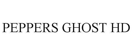 PEPPERS GHOST HD