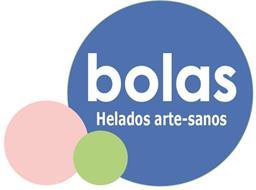 BOLAS HELADOS ARTE-SANOS