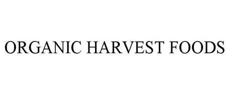 ORGANIC HARVEST FOODS