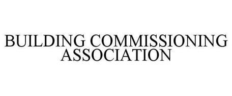 BUILDING COMMISSIONING ASSOCIATION