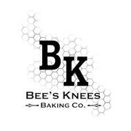 BK BEE'S KNEES BAKING CO.